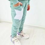 Детские брюки, штаны, шорты, лосины (выкройки)