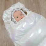 Конверты и спальники для для малышей (выкройки)
