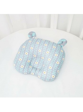 Подушка с ушками для младенцев (выкройка)
