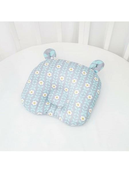 Подушка с ушками для младенцев.(выкройка)